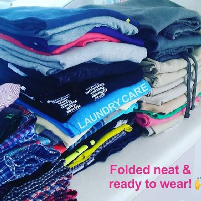 Cheap Domestic Laundry Services you can Trust
