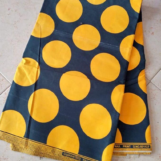 Kitenge Fabric Suppliers in Kisumu