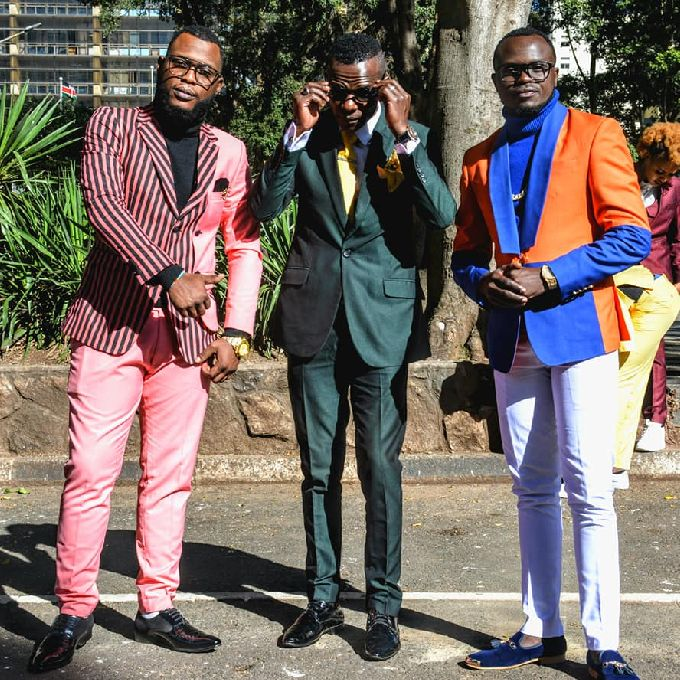 Mix and Match Suits for Sale