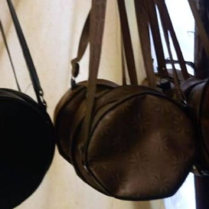 Hand Crafted Sling Bags