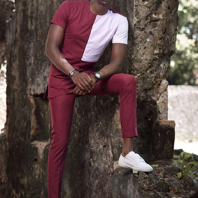 Slim Fit Suits in Nairobi