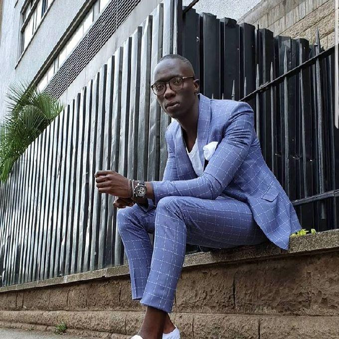 Bespoken Suits in Nairobi
