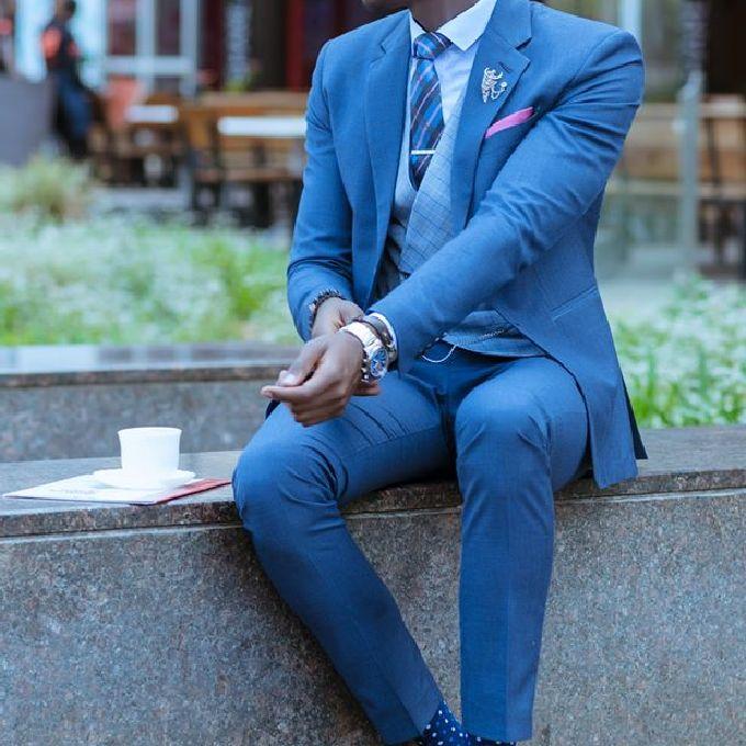Unique Wedding Suits for Men