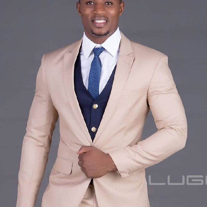 High End Suits in Nairobi
