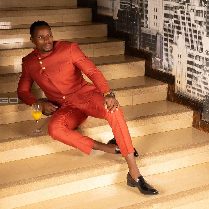 Classy Matching Suit Designers
