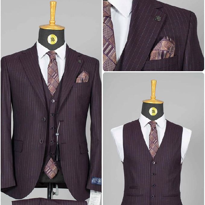 High End Fabric Suits in Nairobi