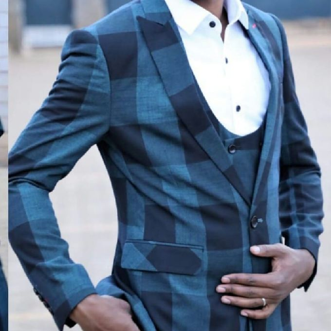 Classy Slim Fit Suits for Sale