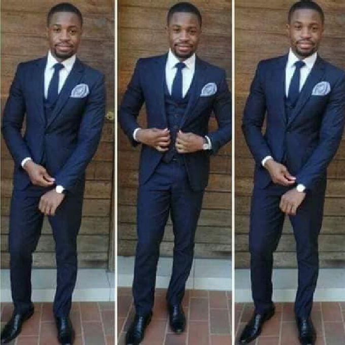3 Piece Suits in Nairobi