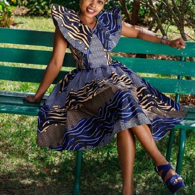 Vitenge Dresses in Nakuru