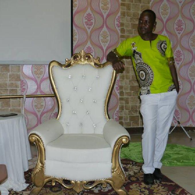 Kitenge Shirt Designers in Nakuru