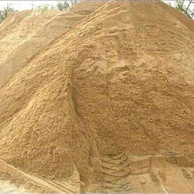 Quality River Sand