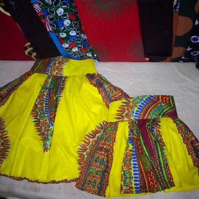 Trustworthy Kitenge Fabric Suppliers