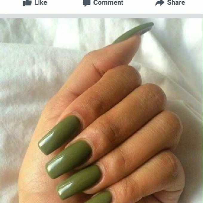 Manicure Gel Application Services in Nairobi