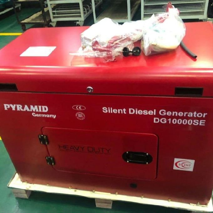 Reliable Power Generator Installation Services