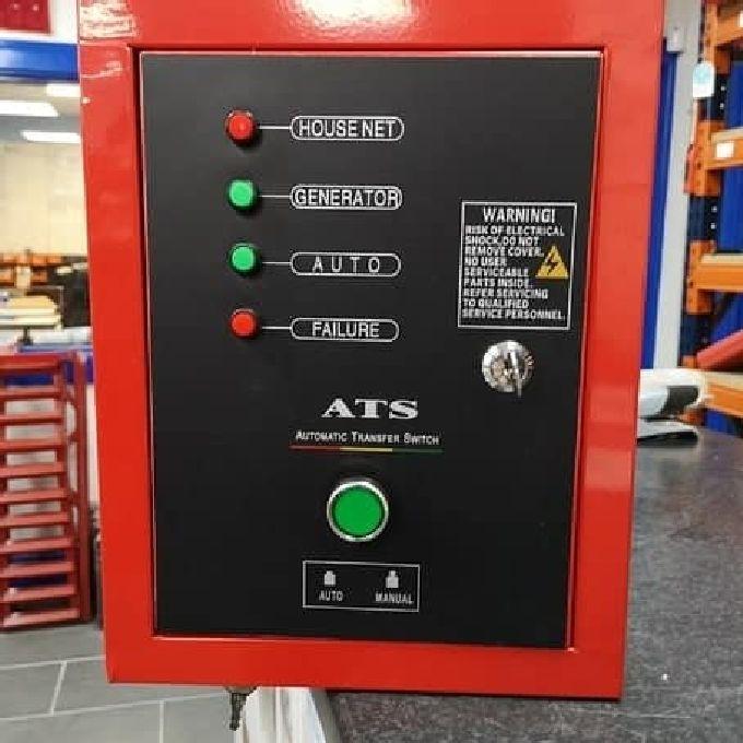 Best Generator Control Kit Repair Help