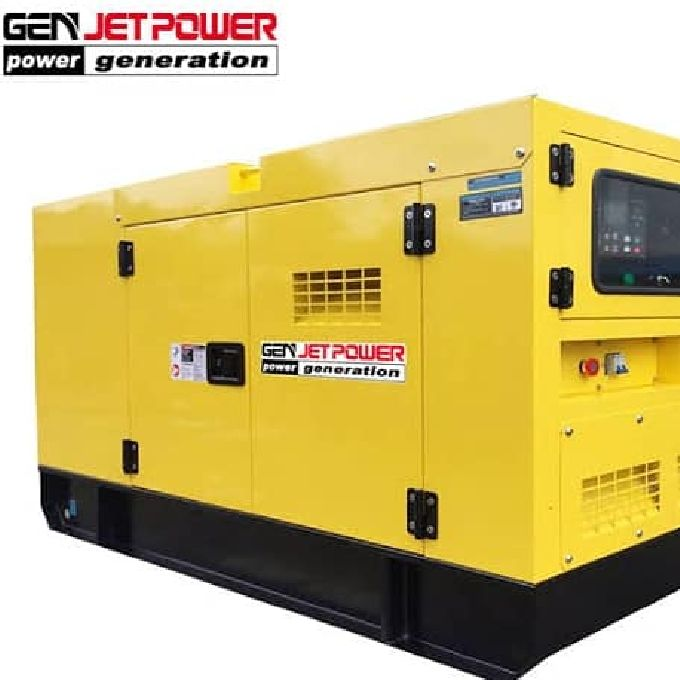 Genrator Installation Experts in Kitale
