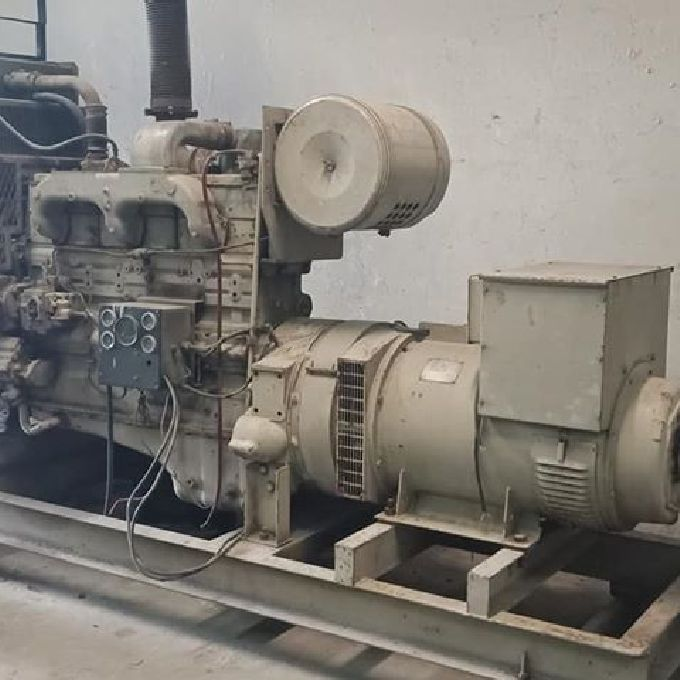Vintage Generator Servicing Experts in Nairobi