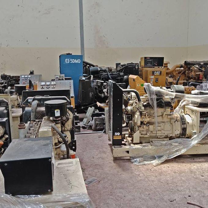 Used Generator Suppliers in Nairobi