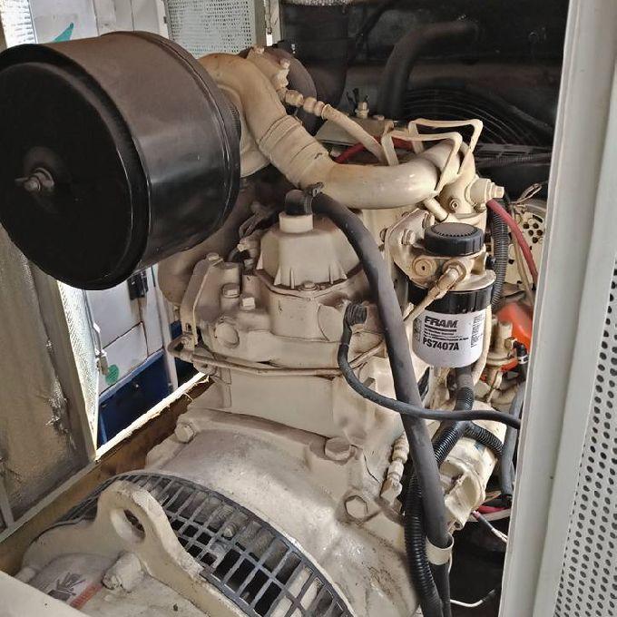 Faulty Generator Repair Experts