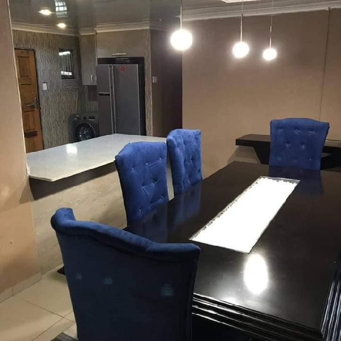 Classy Dinning Table Set for Sale