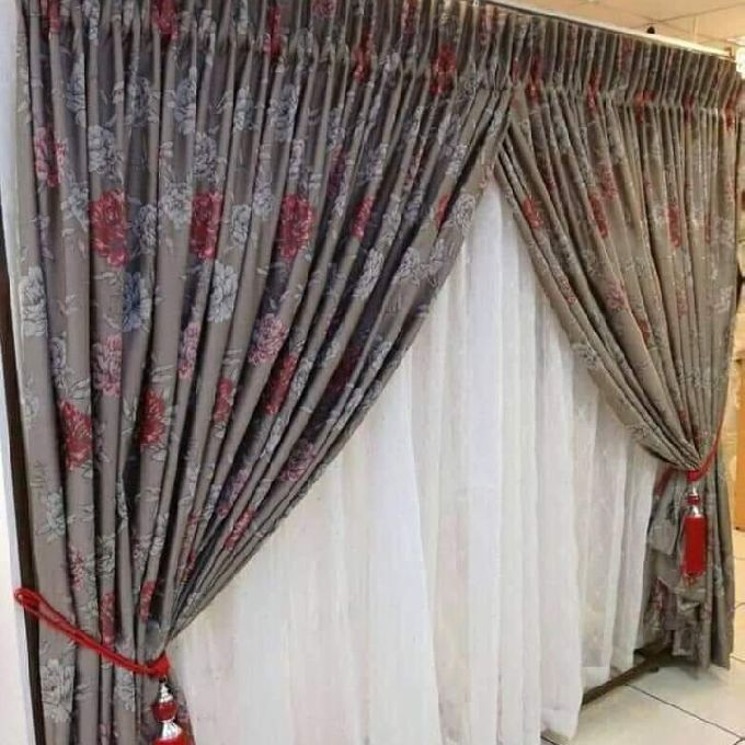 Reliable Curtain Selling Shops in Nairobi