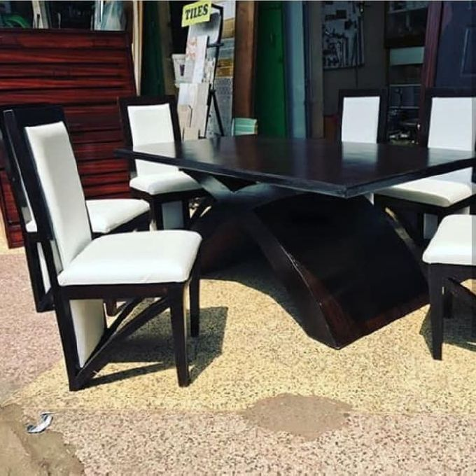 Unique Dinning Tables in Nairobi