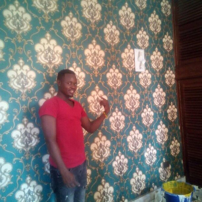 Wallpaper Selling Shops in Mombasa