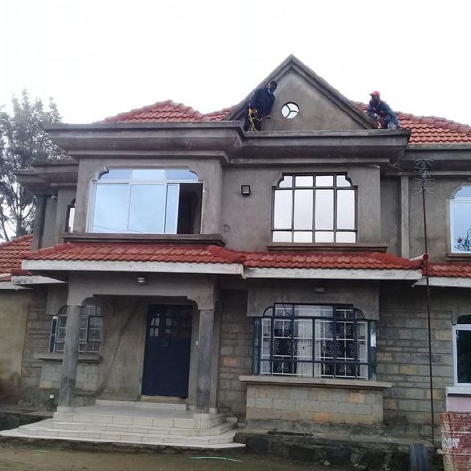 Classy House Finishing Help