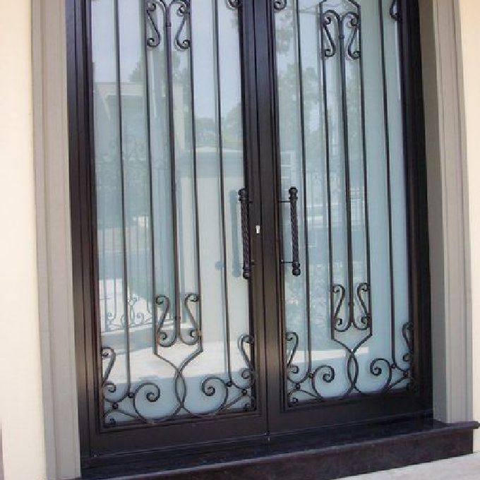 Windows and doors fabrication services in Nairobi