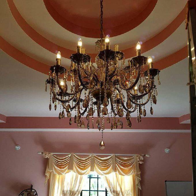 High-quality modern light fixtures