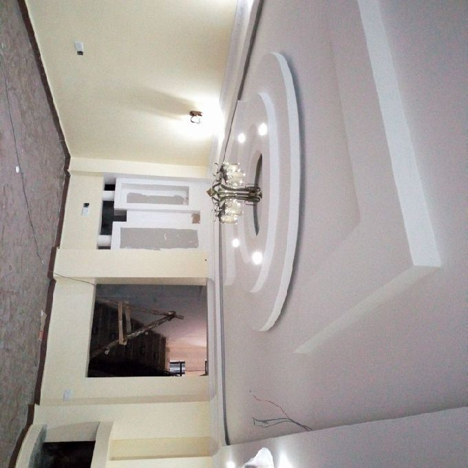 Ceiling gypsum installation experts for hire
