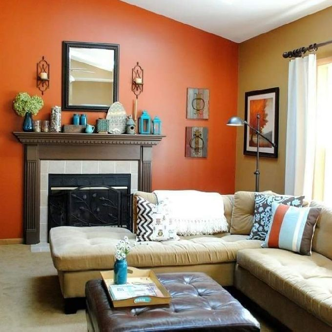 Professional interior painting experts
