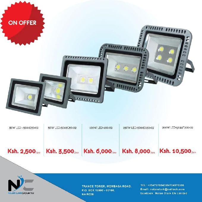Solar lights installation Experts