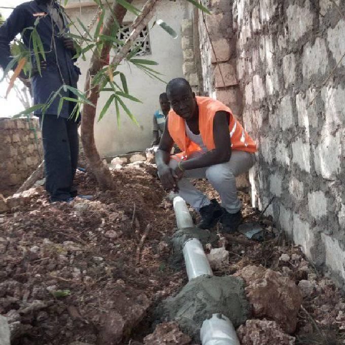 Drainage Experts Services
