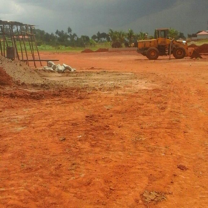 Ground Excavation Experts  for Hire