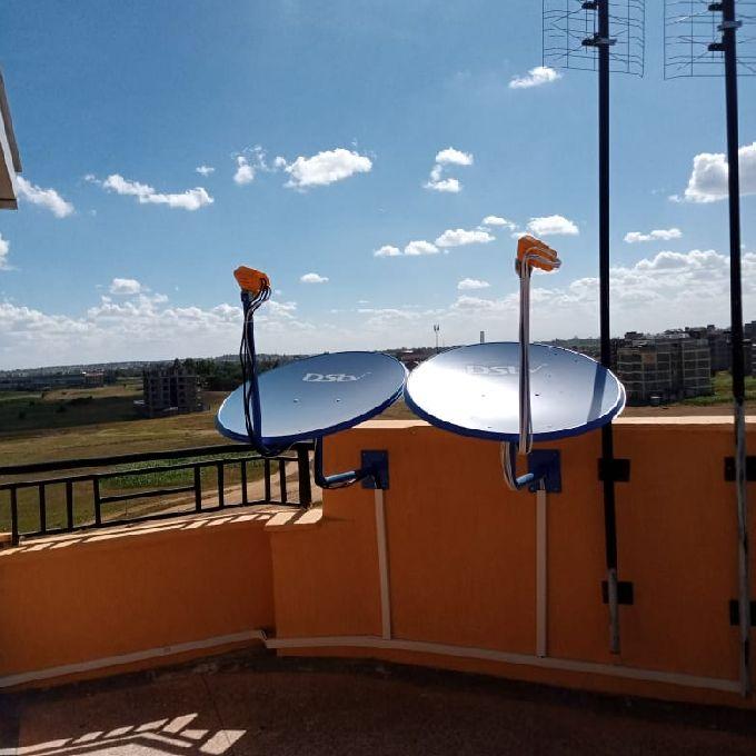 Best DSTV Installation Services