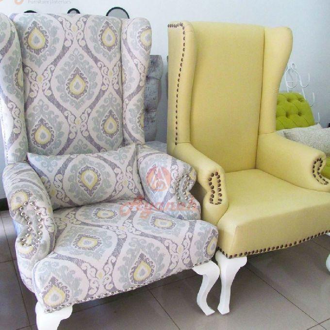 Ayanah Furniture Interiors - Kenya