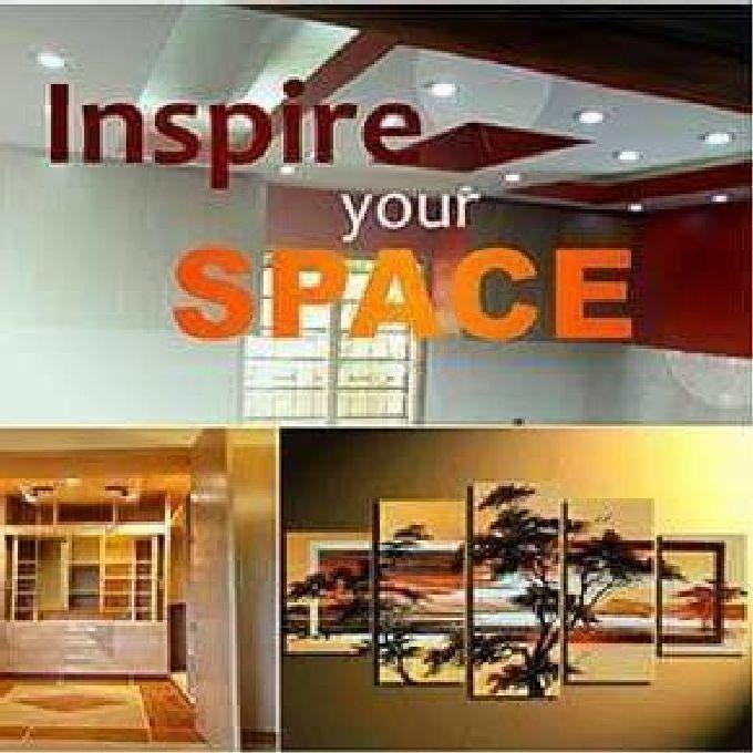 Pakinjo  Interior Designers