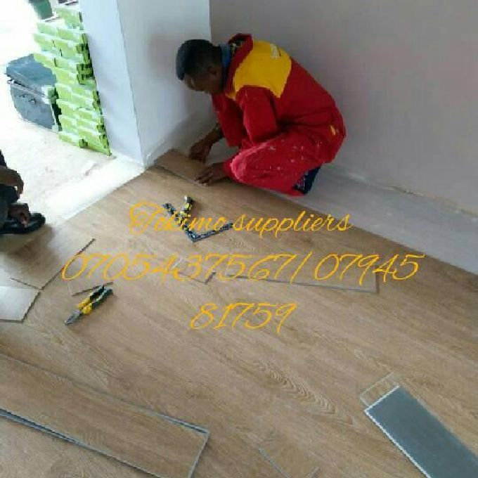 Elsy  Floor Solution