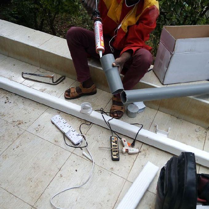 Kelv  plumbing services