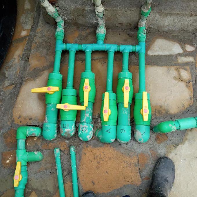 Delport  Plumbing Services