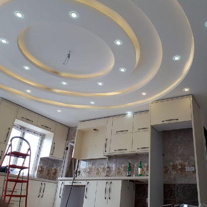 Kelvin Floor & Ceiling Kenya
