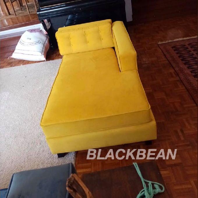 Blackbean  Interiors