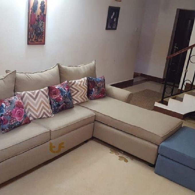 Tangerine  Furniture