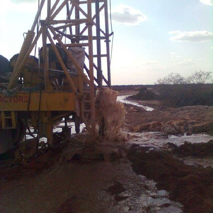 Groundwatersolutions  Drilling Co.Ltd
