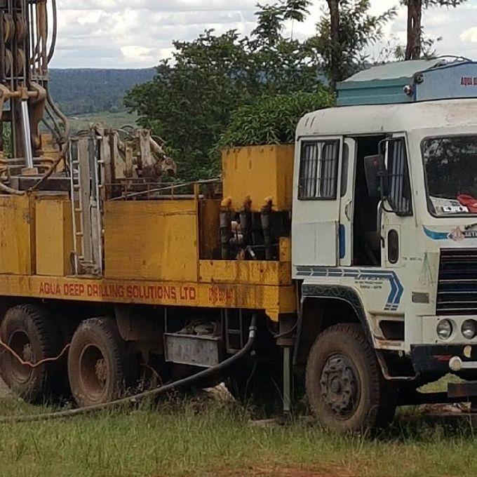 Aquadeep Drilling  Solutions Ltd