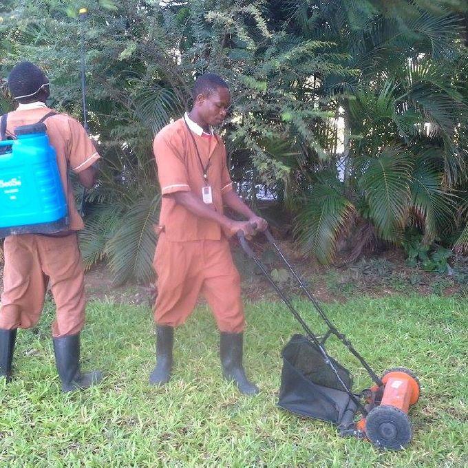 Nyali  Cleaners Ltd