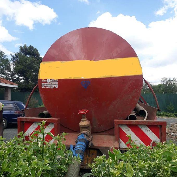 Stamka Exhauster  Services