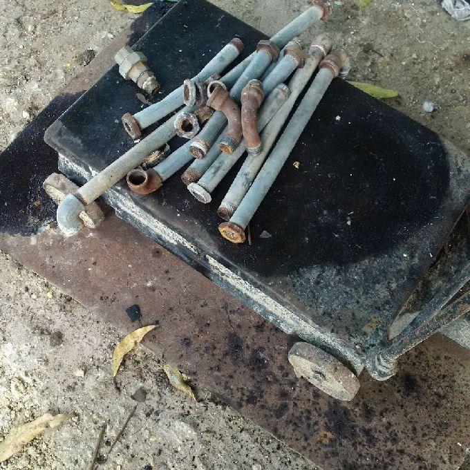 Atlas Urban Mombasa  Scrap Metal Dealers