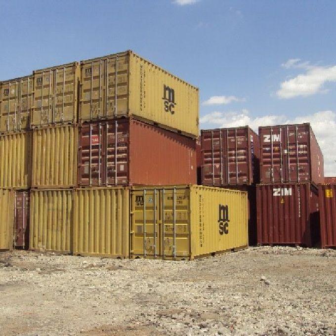 Logistics  Kenya